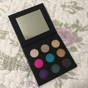 Makeup Forever Eyeshadow Palette 🎨